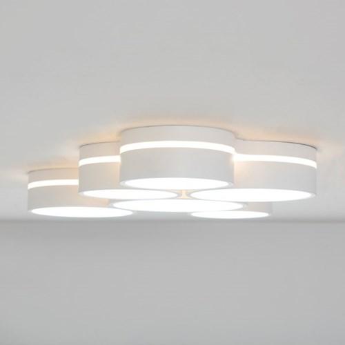 LED 드로우 써클 거실등 130W