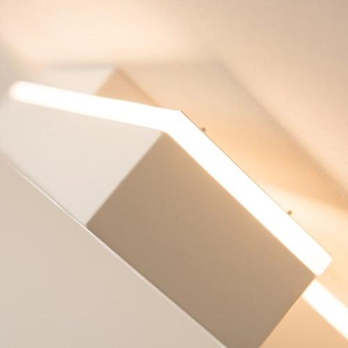 LED 포르테 거실등 100W