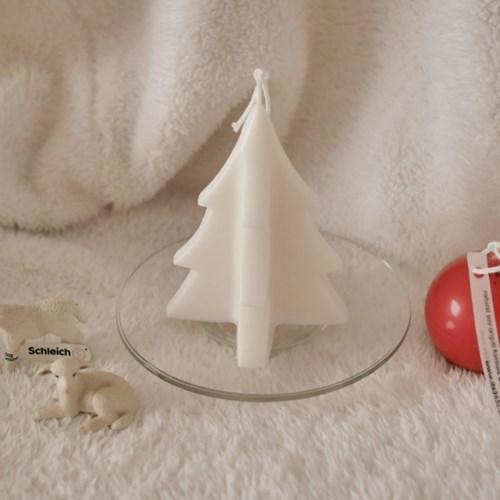 메리 크리스마스 라지 트리캔들
