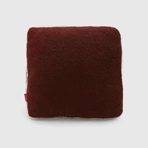 코튼푸드 시루떡방석 40cm_(1896156)