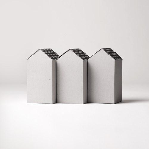 모리너 하우스 선물상자, 3종 세트