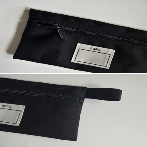 PENCIL CASE (BLACK)