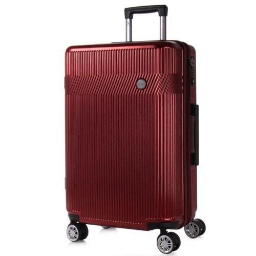 [카르모나] 레이몬드 TSA 수하물 24형 확장형 여행가방