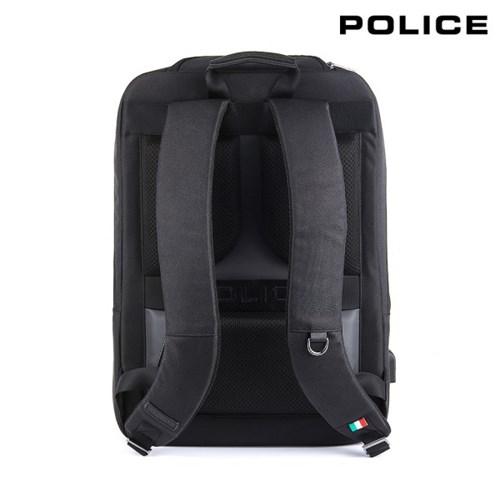 [POLICE] 폴리스 캐주얼 스마트백팩 디오 남자가방/노트_(1520281)