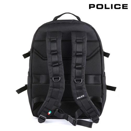 [POLICE] 폴리스 캐주얼 백팩 모노 남자가방/노트북가방_(1520277)