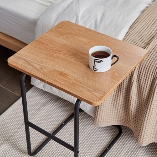 케렌시아 사이드테이블 다용도 낮은테이블 티테이블 좌식 책상