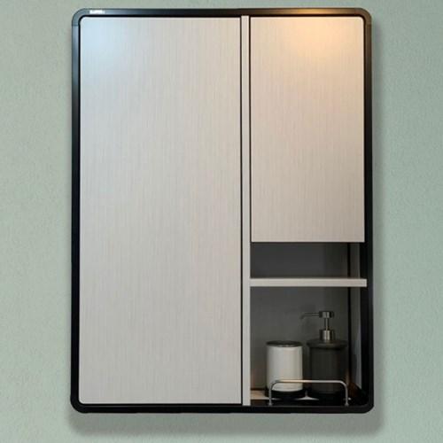 미라클 욕실장(2Color)
