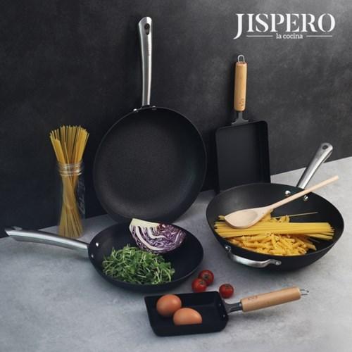 지스페로(jispero) 무쇠주물 후라이팬(28cm)