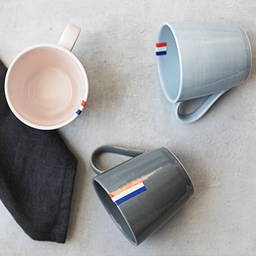 메레신 쏠레이 머그컵 6color