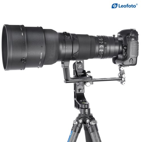 레오포토 VR-250 망원렌즈 서포트 브라켓 플레이트 /K