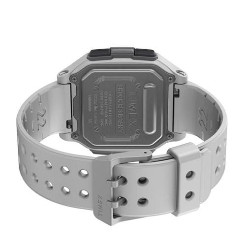 타이맥스 남성 우레탄밴드 남자 손목시계 TW5M29100