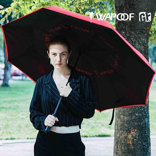 [WAPOOF]더욱 커진 실속형 거꾸로 골프 우산 와푸 GF_(1292655)