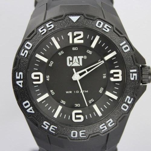 캐터필라 CAT 100M방수 남성 스포츠손목시계 LB.132