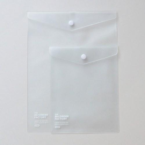 SOMG multi pocket A4size