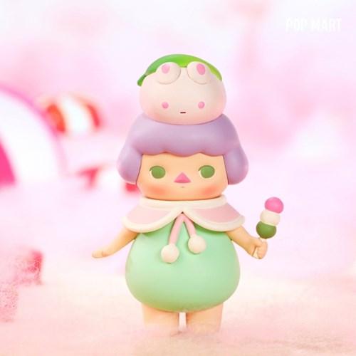 [팝마트코리아 정품 판매처] 푸키-스위트베이비 시리즈_랜덤