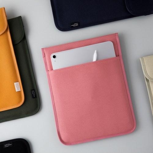 어로우 힐 슬림 태블릿 PC 파우치 (12.9인치)