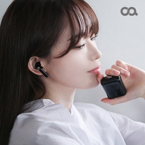 오아 큐피B3 완전무선 오픈형 블루투스 이어폰