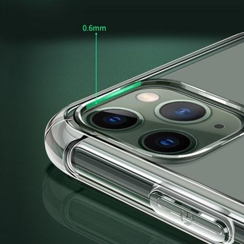 에어범퍼 투명 방탄 아이폰 케이스