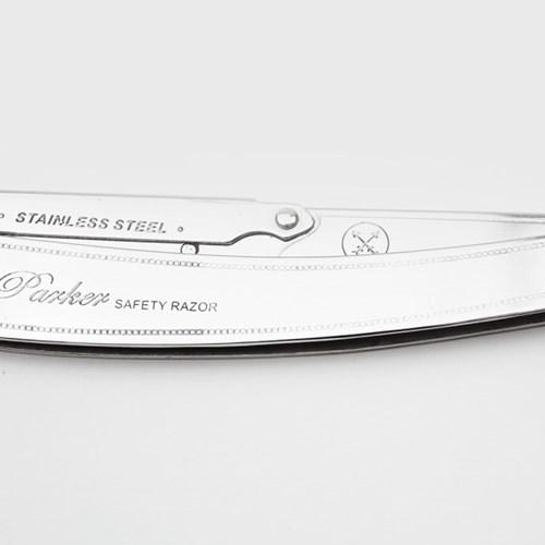 파커 SRX 클래식면도기 SRX 면도칼