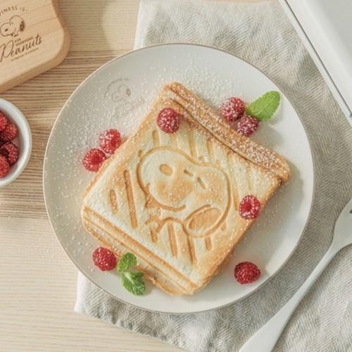 [Peanuts] 스누피 샌드위치/와플메이커