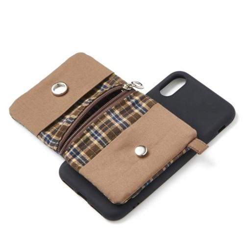 [아이폰] 다람이 카드지갑 폰케이스