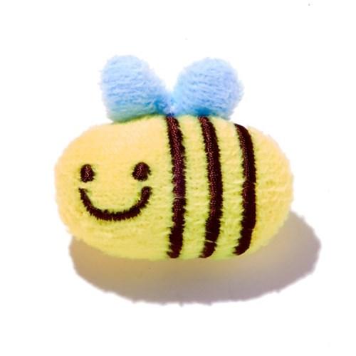 [아이폰]촘촘 꿀벌 스트랩 케이스