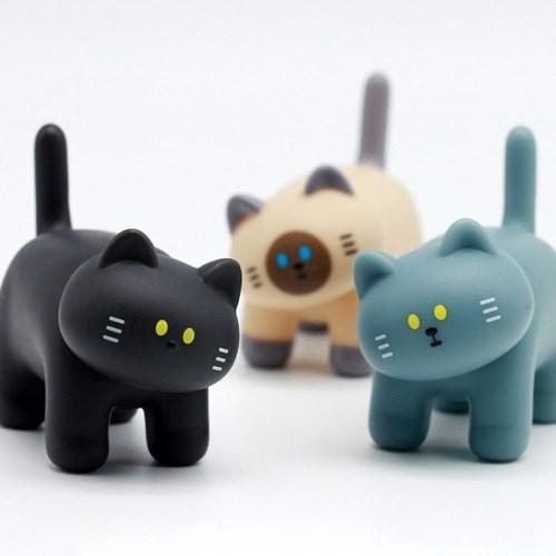 MY HOME CAT BLIND BOX SERIES 1 (스탠딩)_12pcs 1set