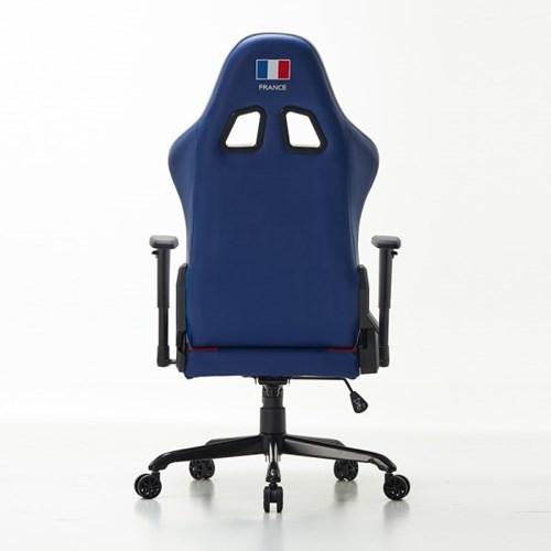 에이픽스 컴퓨터 게이밍의자 GC001 프랑스
