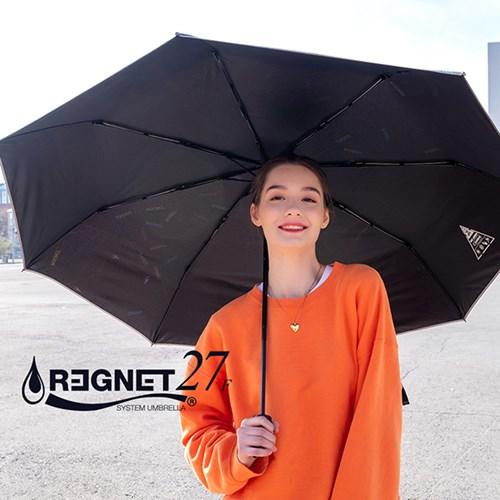 [REGNET] 골프우산 사이즈 3단 접이식 친환경 완자동 양_(1317325)