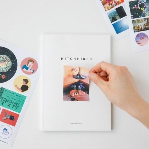 10x10 히치하이커 vol.81「드라마」(마일리지 구매상품)