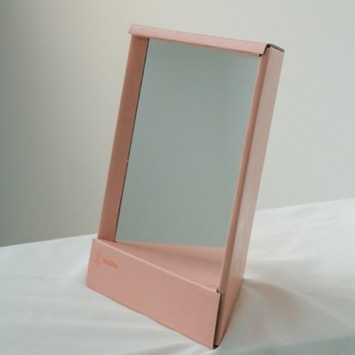무반전 리얼미 거울