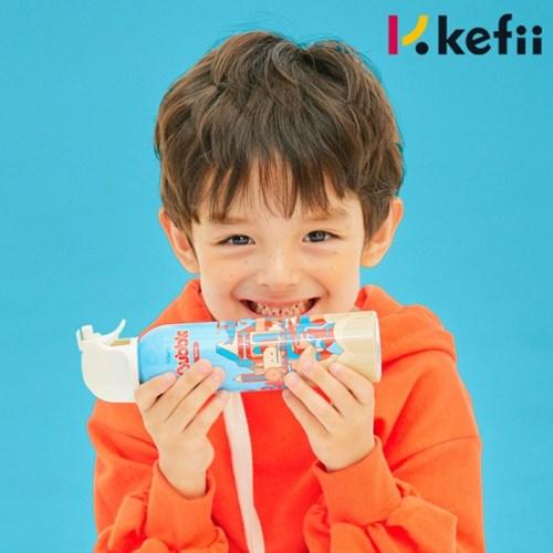 케피버블 클렌저 목욜놀이 버블폼 6종SET(고급패키지박스 증정)