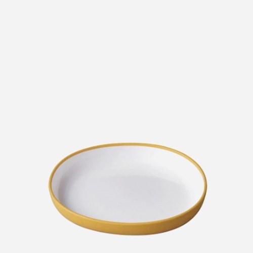 킨토 본보 플레이트 170x160mm - 옐로우_(1541546)