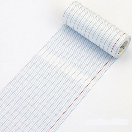 [cardlover] Grid Writable Masking Tape 2종