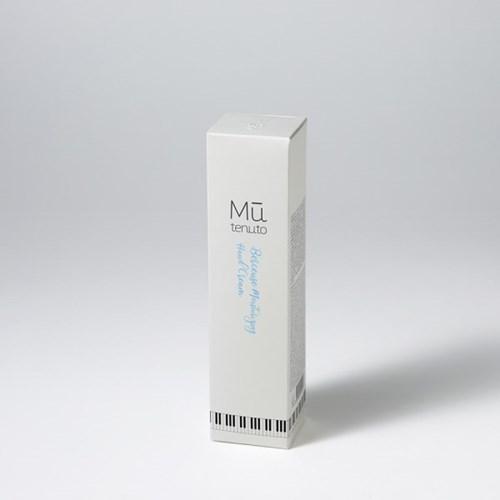 뮤 테누토 베르쇠즈 모이스처라이징 핸드크림 (100 ml)