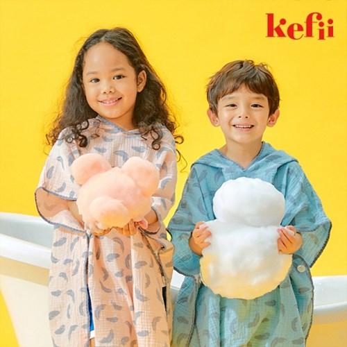 케피버블 클렌저 3종SET 목욜놀이 버블폼 거품목욕