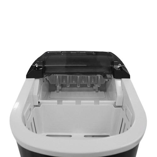 쿠오레 제빙기 UIM-900SB 자동세척 급속제빙