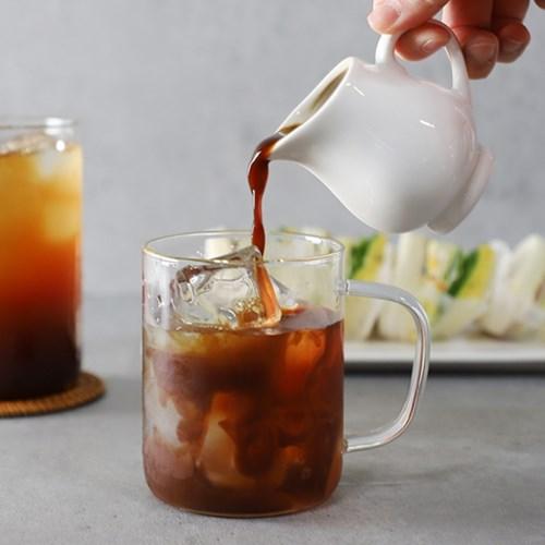 골드라인 카페 유리컵,유리잔 모음전 28종