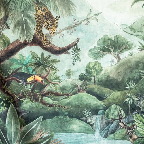 레오의 정글집 월데코_(170623)