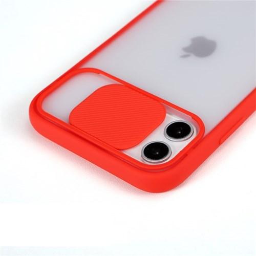 [S] 아이폰 카메라 커버 슬라이드 케이스