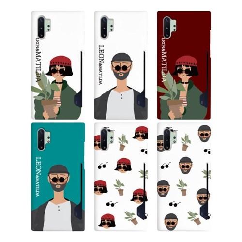[B] 바니몽 디자인 시즌2 슬림 하드 카드 케이스