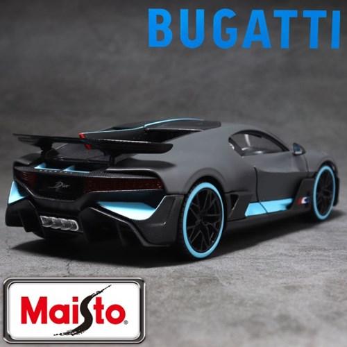 1:24 BUGATTI Divo 부가티 디보 [모형자동차]