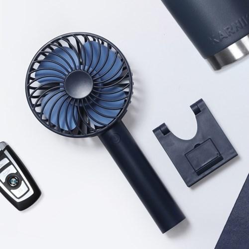 카르닉 USB 휴대용 핸디 선풍기