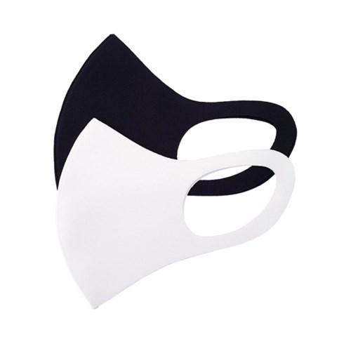 국내생산 에어로쿨 3D 향균 쿨냉감 패션마스크 5매입_(701762449)