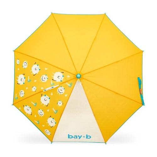 [BAY-B]아동 드리밍 우비 장화 우산 3종세트 포포예티_(2811808)