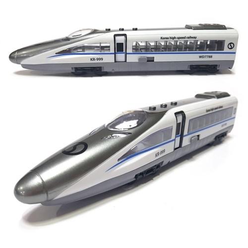 KOREA 고속열차