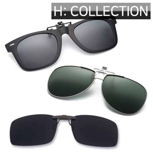 H:컬렉션 클립 선글라스 모음전