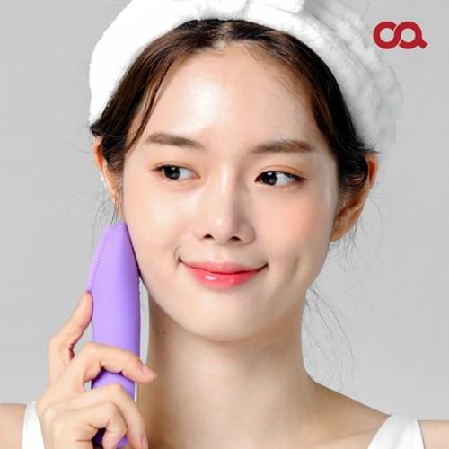 오아 멀티클렌저 피부홈케어 전동 세안기 OSK-004PU
