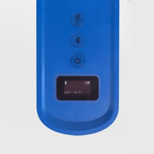 사무용 무선 라벨프린터 LMK-3000 +충전용배터리_(1392620)
