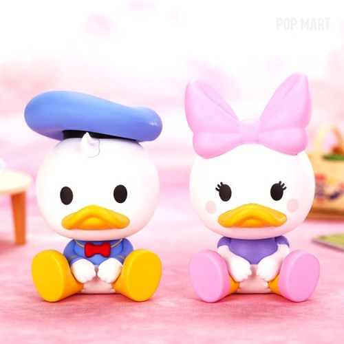 [팝마트코리아 정품 판매처] 디즈니-미키패밀리 시리즈_박스